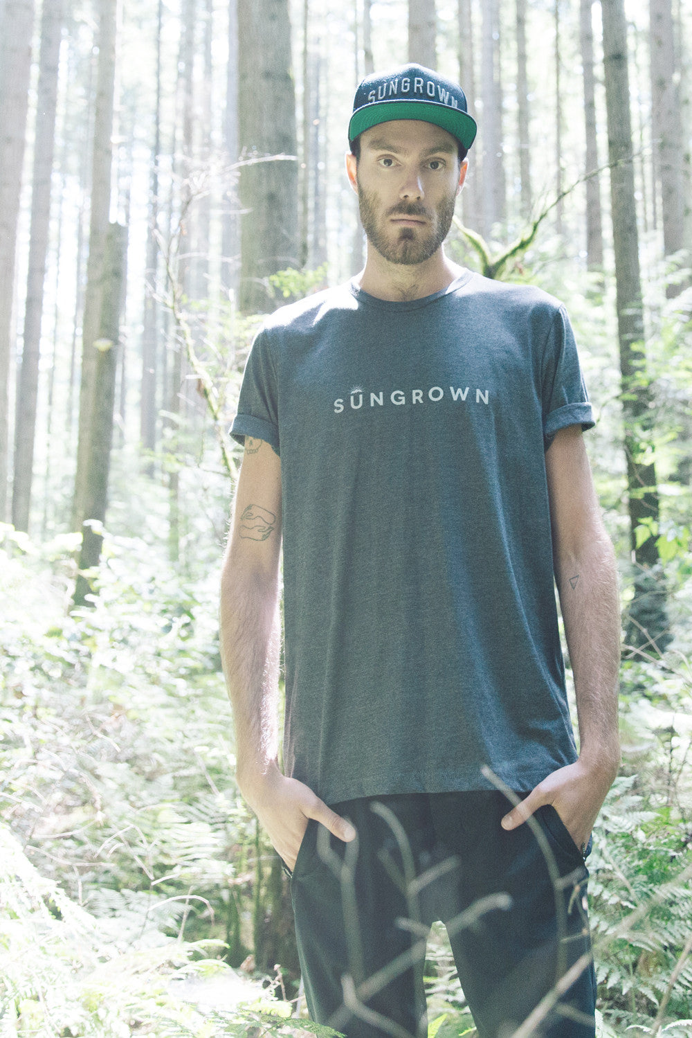 Sungrown Tee