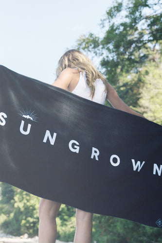 Sungrown Towel