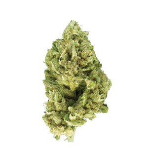 Watersprite cannabis bud