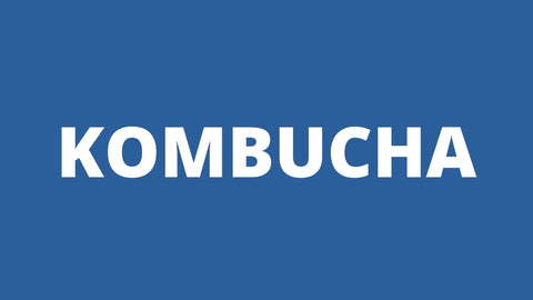 Kombucha Frequently Asked Questions FAQ