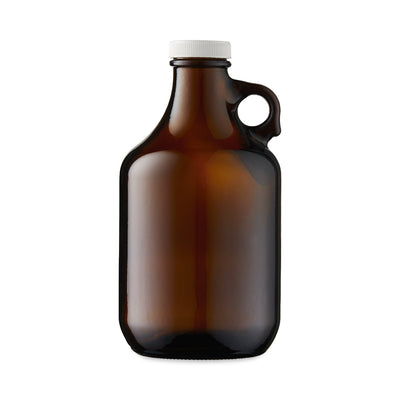 950ml Amber Squealer, Growler, Brewing