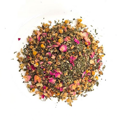 Organic Sleepy Tea, 50g, Relaxing, Loose Leaf Tea