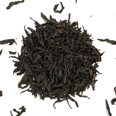 Organic Dark Roast Oolong Tea 50g