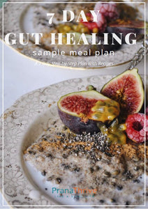 Karl Kombucha Free 7 day gut healing meal plan