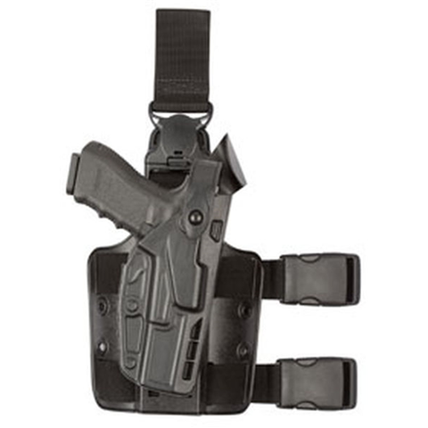7005 SLS Tactical Holster with Quick Release