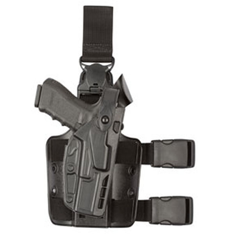 7305 7TS ALS-SLS Tactical Holster w- Quick Release