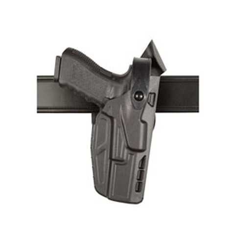 7TS ALS Level III Retention Mid-Ride Duty Holster
