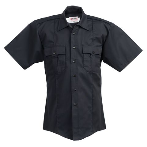Mens, Navy Tek3 Short Sleeve Shirt