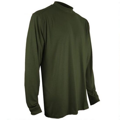 FR Phase 1 Men's LS Crew w/Strong/High Neck