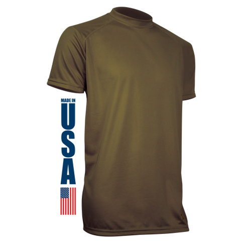 Men's Phase 1 Short Sleeve T-Shirt