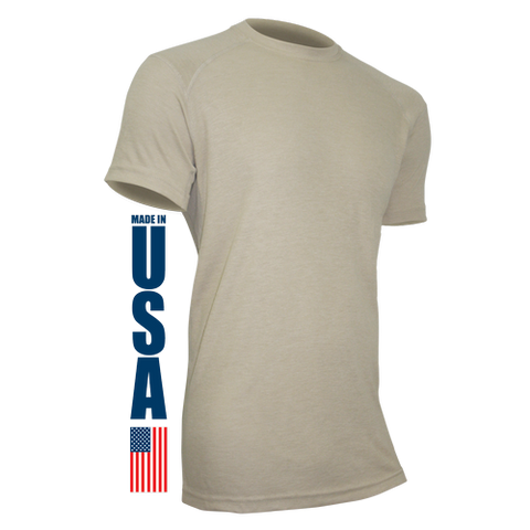 Phase 2 Men's Relaxed Fit Short Sleeve T-shirt