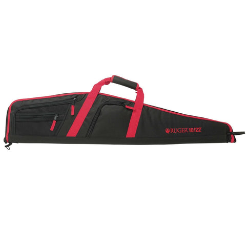 Allen Ruger Flagstaff 10-22 Rifle Case-Black