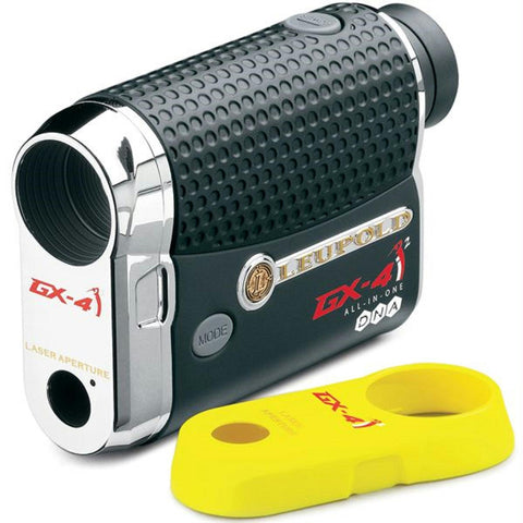 Leupold Golf GX-4i2 Digital Golf Rangefinding Monocular
