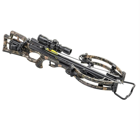 Tenpoint Shadow NXT Crossbow Pkg with Rope Sled