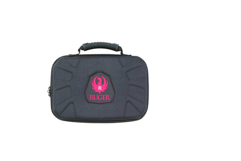 Allen Ruger Blockade Molded Handgun Case 9in