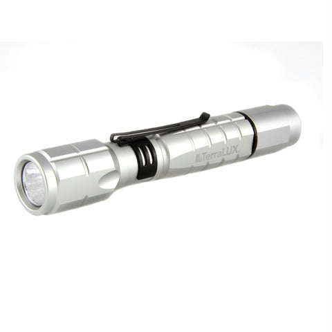 Lightstar LightStar 300 Flashlight - Titanium Gray