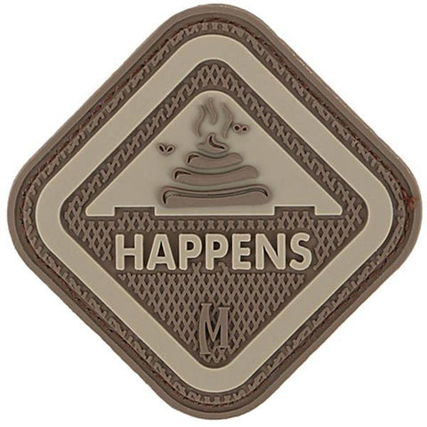 Maxpedition Maxpedtion It Happens Patch Arid