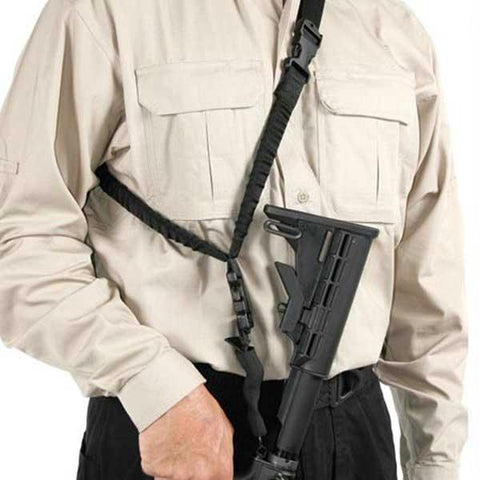 Blackhawk Storm Rifle Sling QD Black