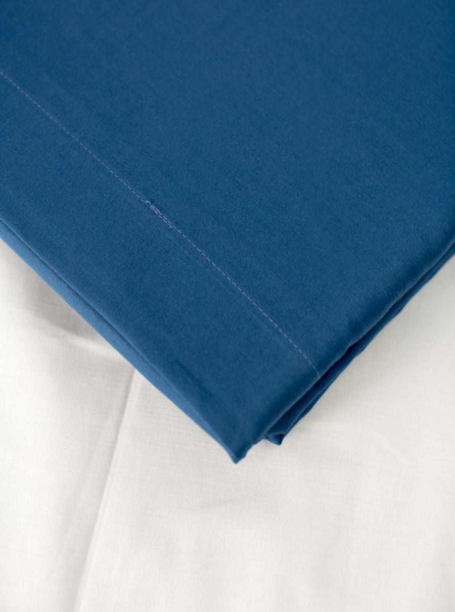 Sateen Flat Sheets