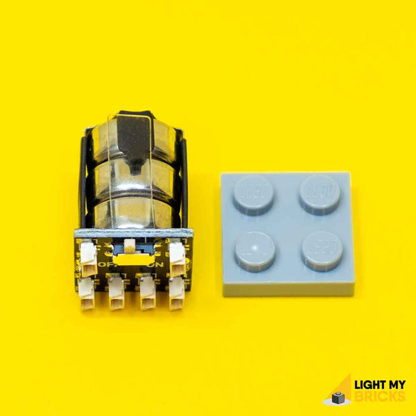 Light My Bricks Micro Battery Pack