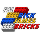 Stockist - I'm Rick James Bricks