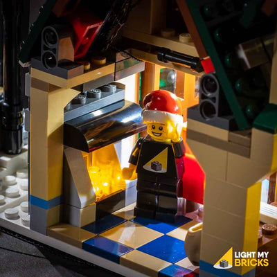 LEGO Winter Village Post Office #10222 Light Kit