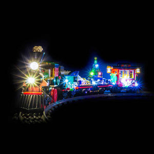 LEGO Winter Holiday Train #10254 Light Kit