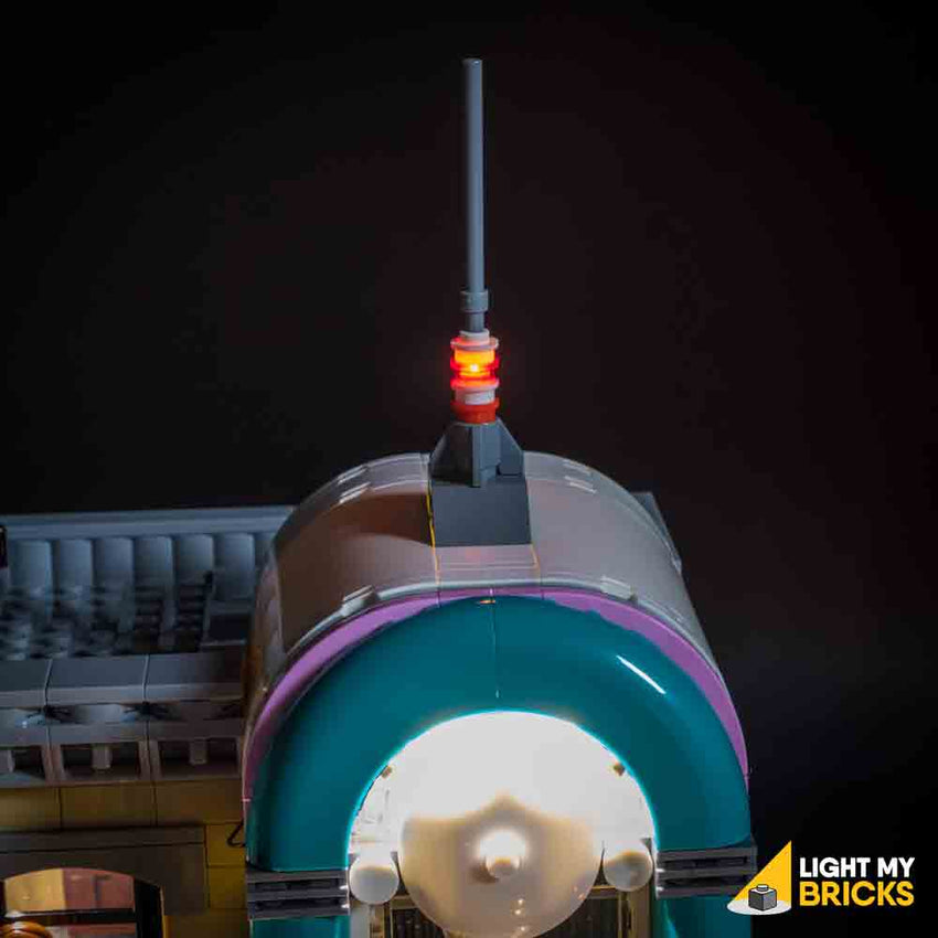 LEGO LED Light Kit for 10260 Downtown Diner Tower
