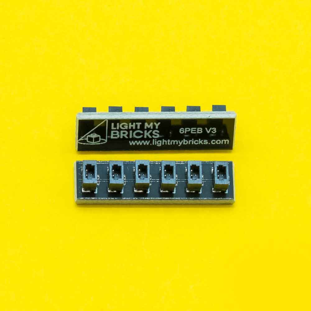 6-Port Expansion Board (2 pack)