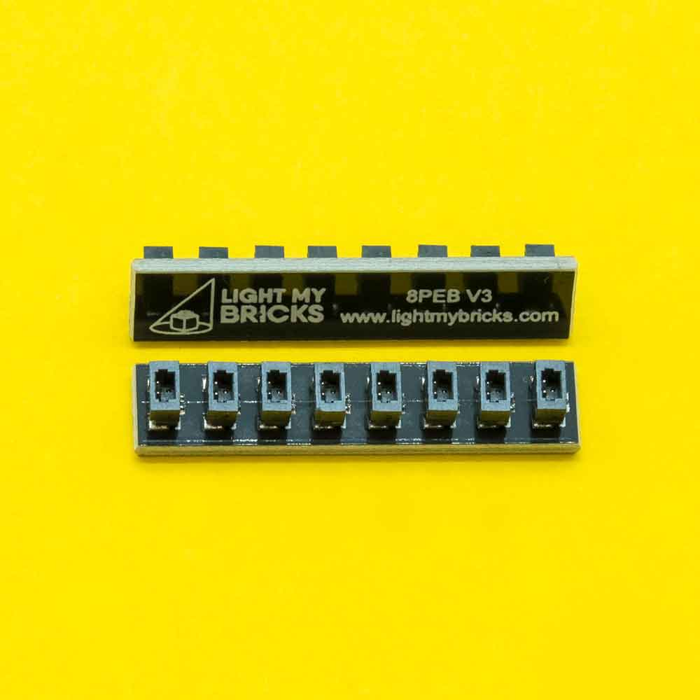 8-Port Expansion Board (2 pack)