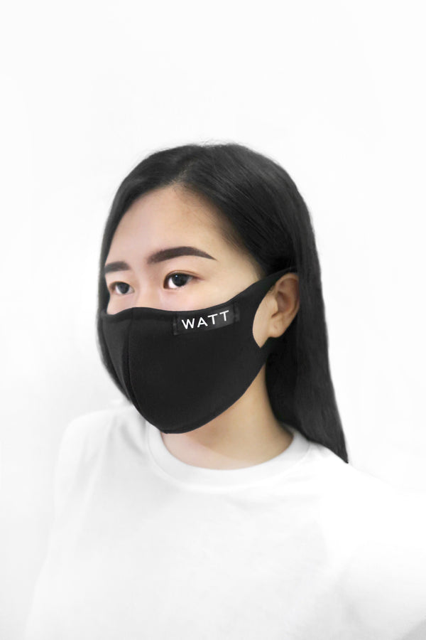 Fabric Mask (pack of 2)