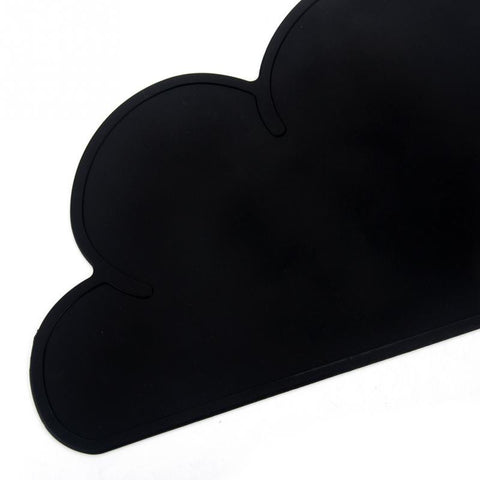 Puffy Cloud Table Placemat
