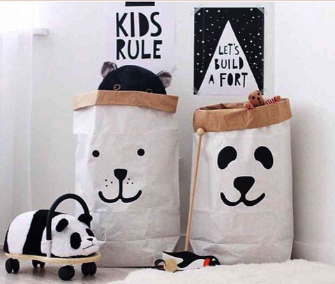 It's a Zoo! Organizer Bags