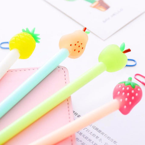Fruity Tootie Pens