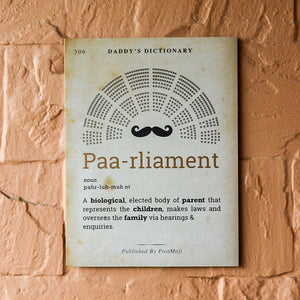 The Paa-rliament Moji