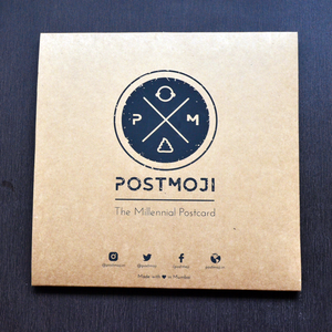 PostMoji Box & Packaging