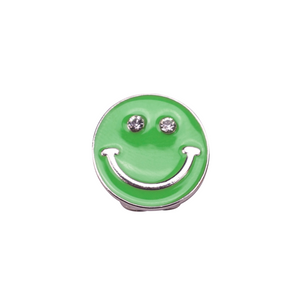 HAPPY FACE / Light Green
