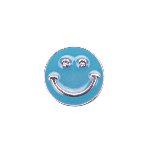 HAPPY FACE / Sky Blue