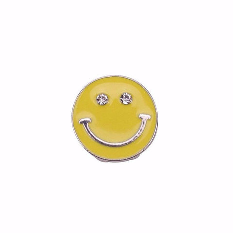HAPPY FACE / Yellow