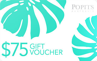 POPITS - $75 Gift Card