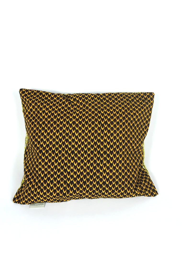 TWO-SIDED CUSHION COVER