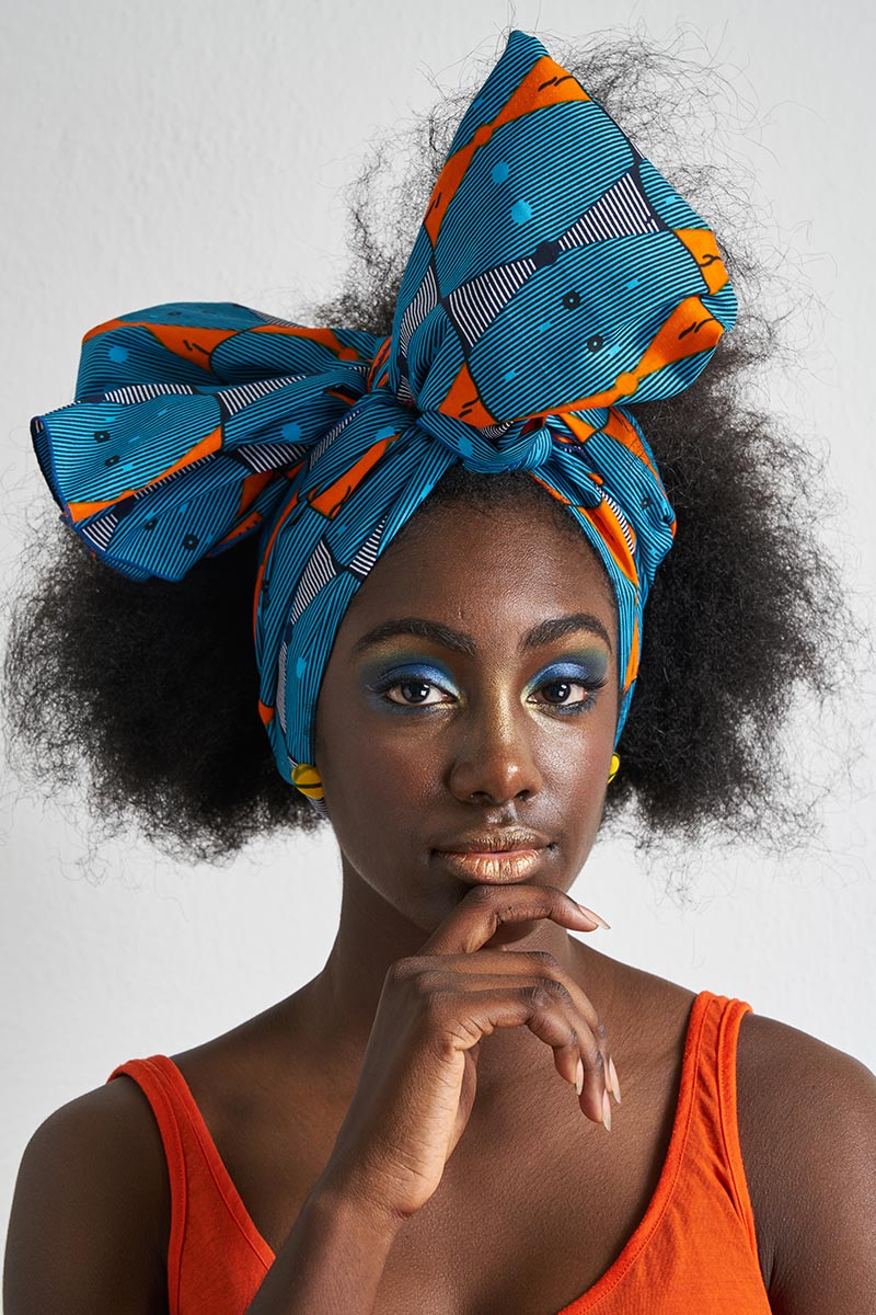 Halina Headwrap
