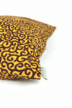 OliveAnkara YELLOW AFE Bi Ye ASIANE Cushion - SIDE