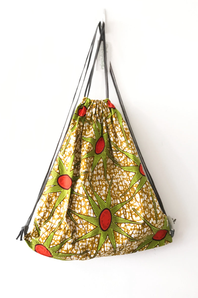 Abayomi suns String Bag