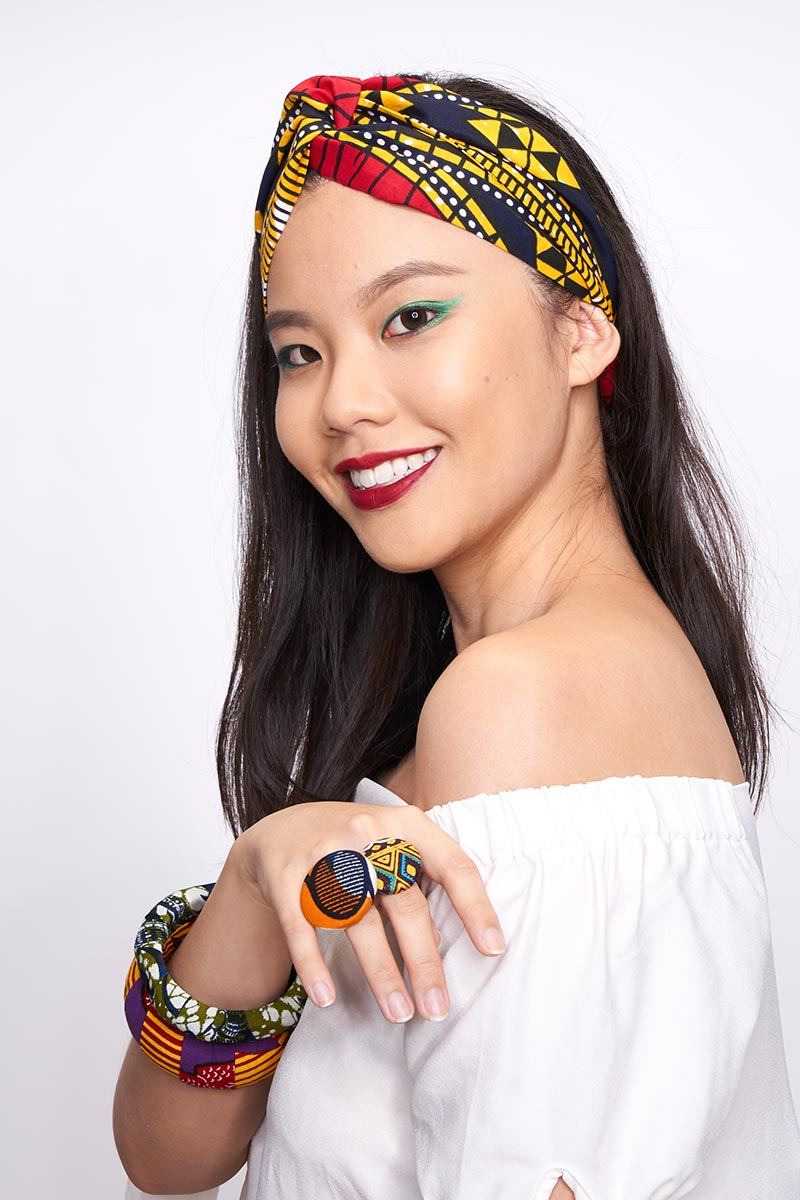 Chloe Turban Headband