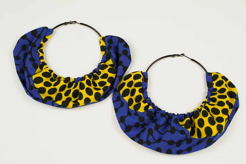Earrings - 73  -