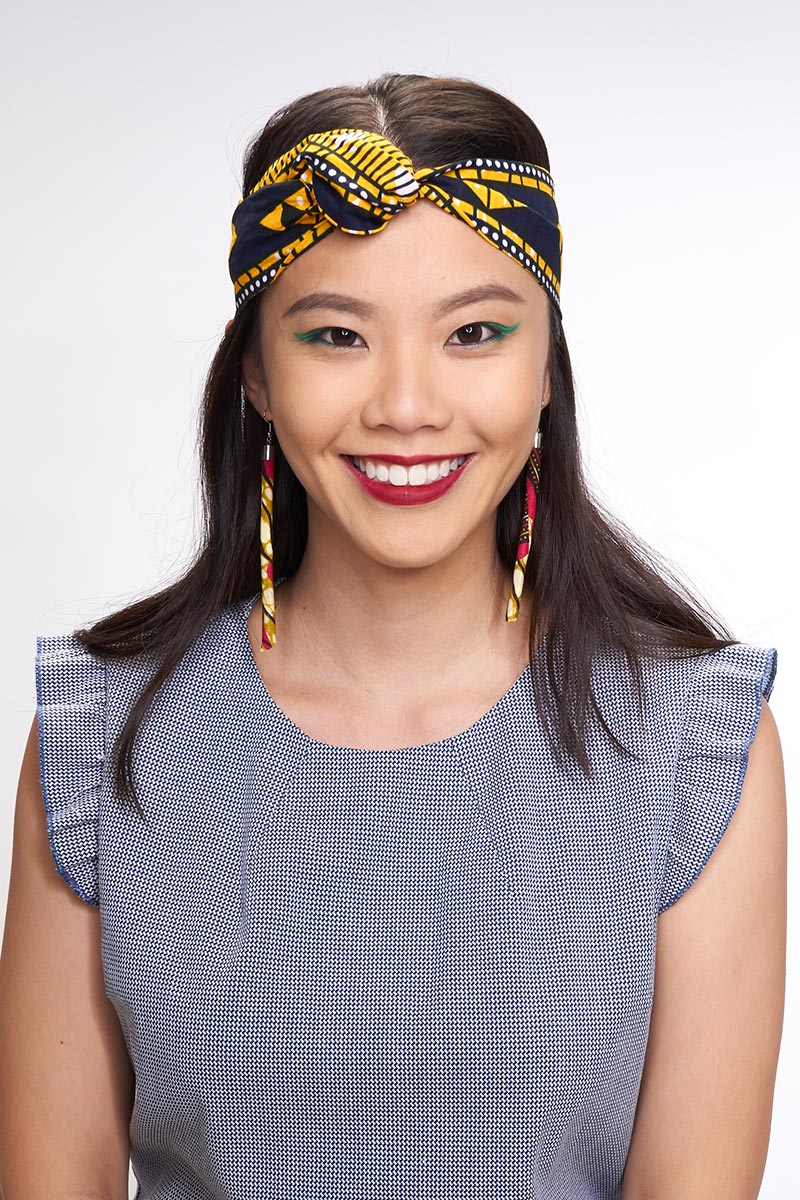 Chloe Twist Headband