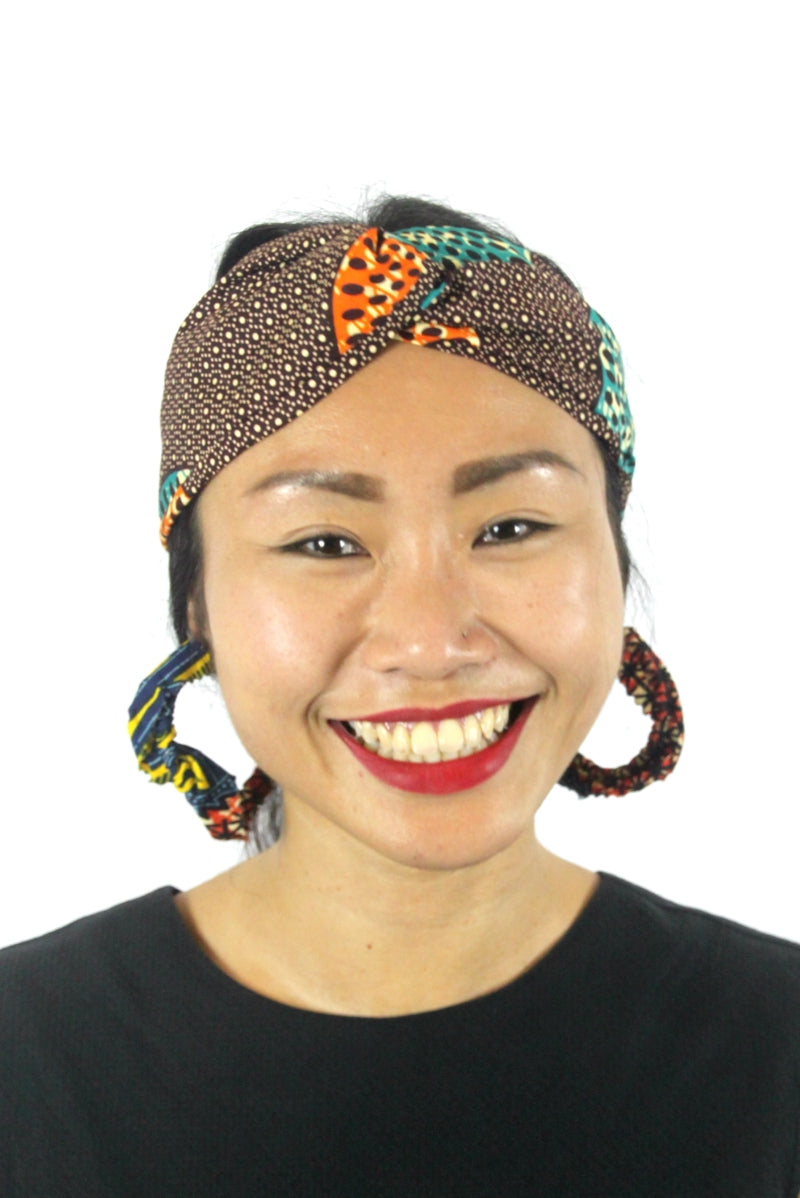 Hohoe Turban Head Band