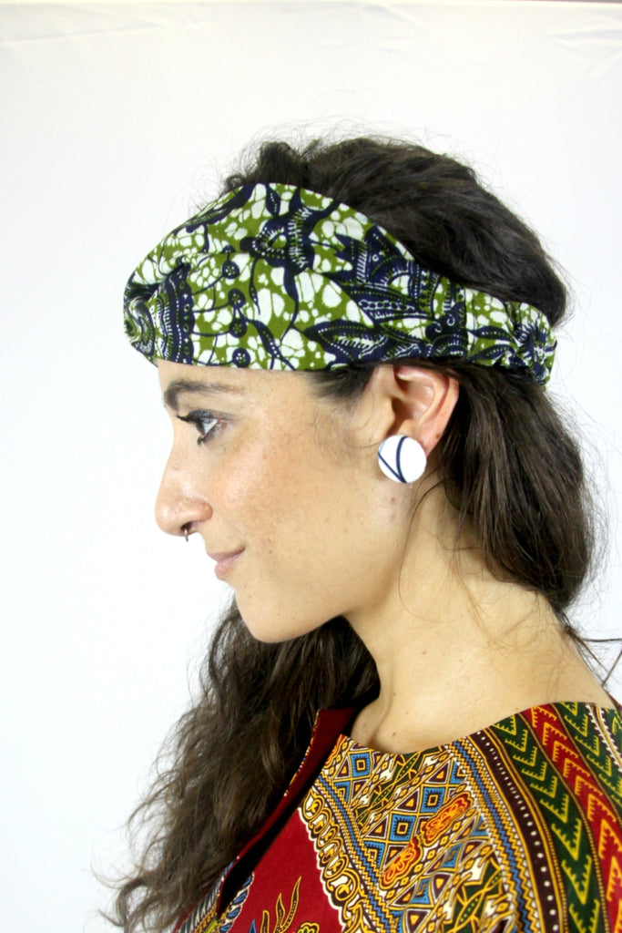 Wukari Turban Headband