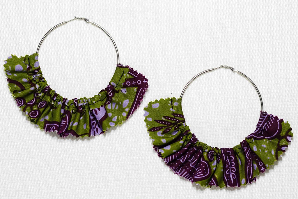 Earrings - 2 -